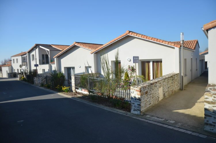 Vendée Habitat, organisme de logement social, livre des logements pour tout public