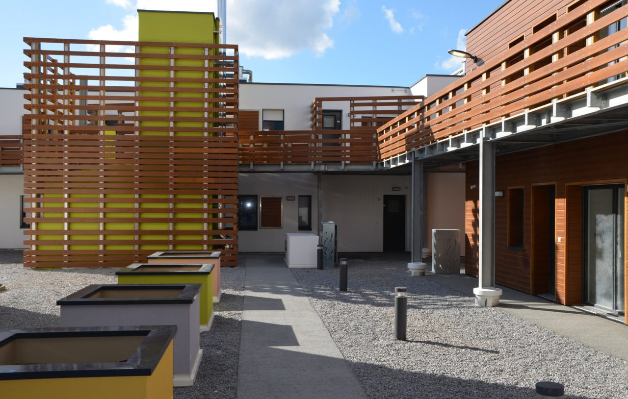 Des programmes de qualité réalisés par Vendée Habitat dans le cadre de la rénovation urbaine (ANRU)