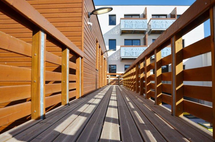 Des logements de qualité sont construits par Vendée Habitat, acteur du logement Vendée
