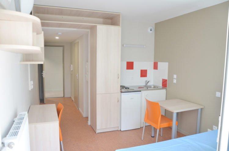 Les résidences sociales sont destinées aux personnes en insertion professionnelle