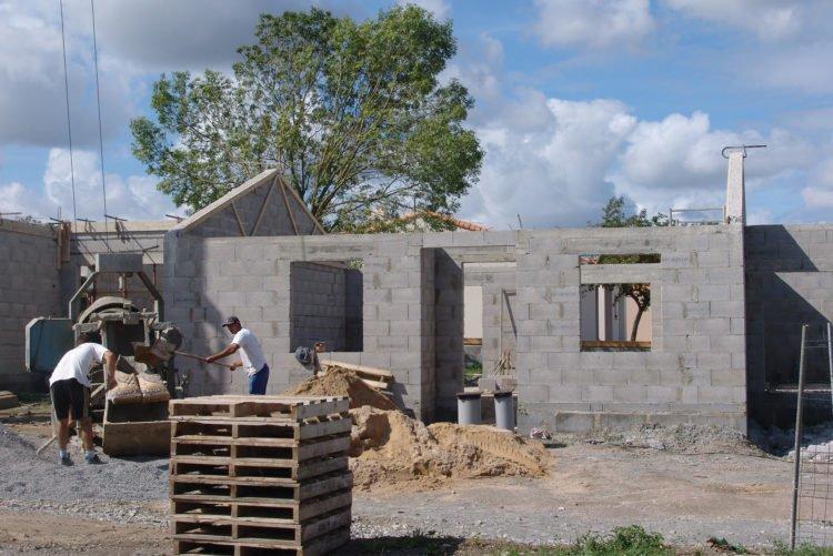Immobilier en Vendée : construire