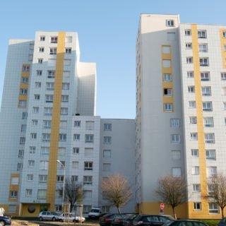 Le quartier de La Vigne aux Roses est concerné par le PRIR de La Roche-sur-Yon