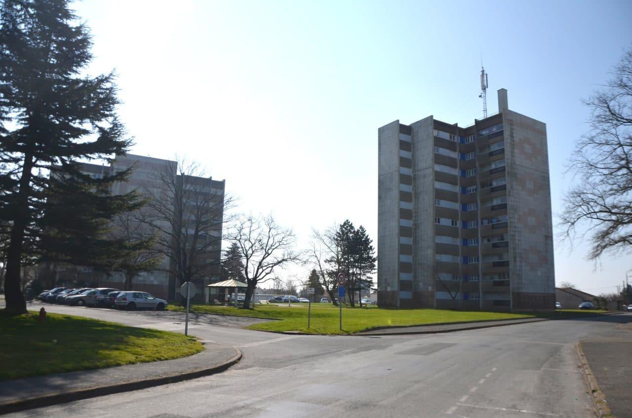 Montaigu-Vendée - Résidence L'Aurore
