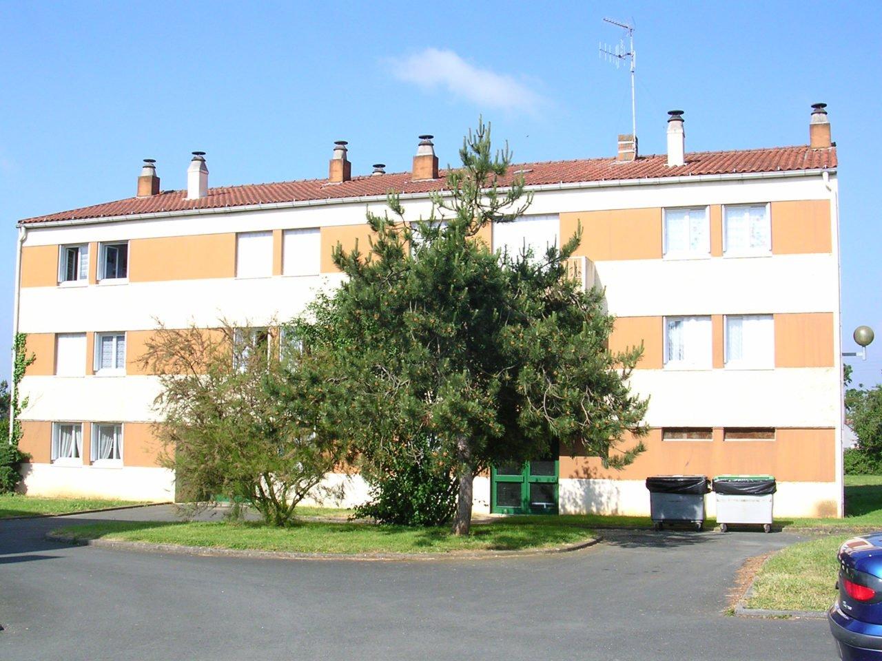 Le renouvellement urbain en secteur rural à Sainte Hermine