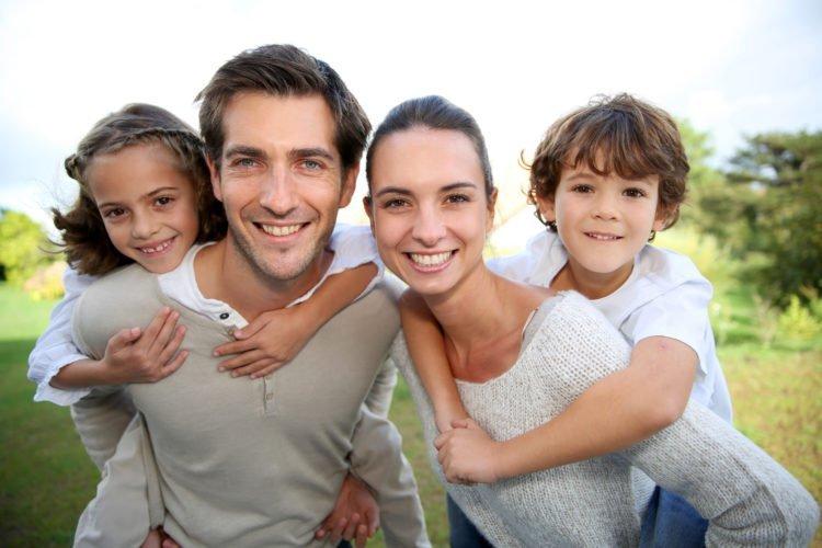 Changement de situation familiale Famille