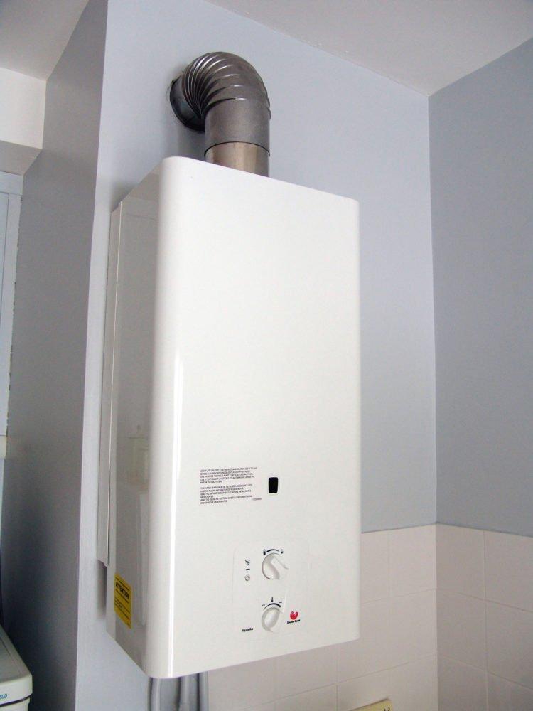 Chaudière Chauffe-eau : entretien
