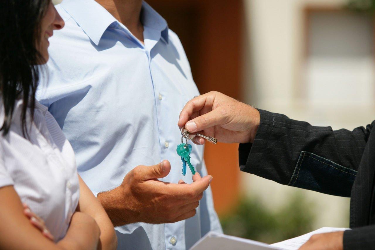 Clés Badges Emménagement
