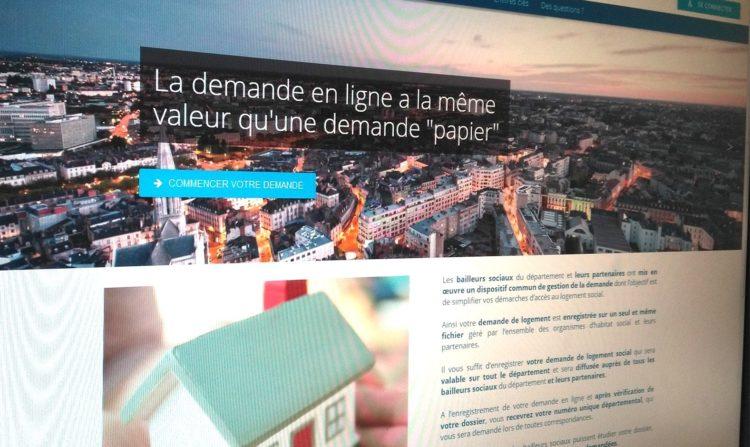 Vendée Habitat - demande de logements en Vendée
