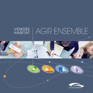 Le guide des élus de Vendée Habitat accompagne les élus dans leur projet immobilier