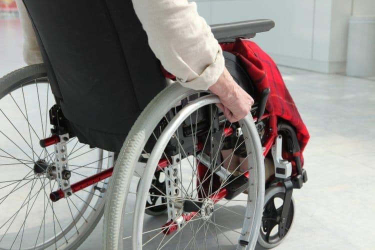 Logements HLM accessibles personnes à mobilité réduite
