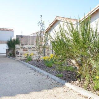Le logement HLM Vendée récompensé - Remise du prix Aménagement et Urbanisme (Vendée Habitat, Atelier Pellegrino et mairie de Saint Georges de Montaigu
