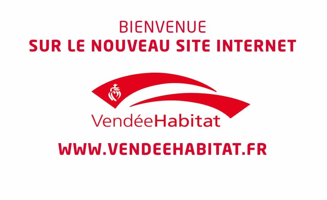 Bienvenue sur le nouveau site internet de Vendée Habitat
