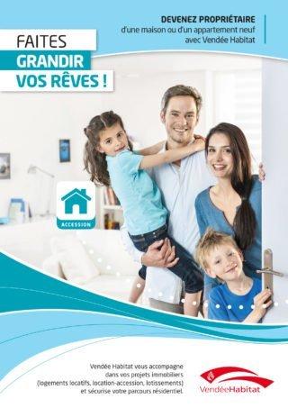 La location accession, un dispositif du logement social pour favoriser l'accession à la propriété