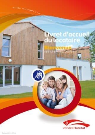 Le livret d'accueil, un outil d'information pour le locataire d'un logement social