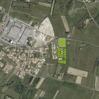 Beauvoir-sur-Mer - Lotissement Le Clos Saint-Antoine - terrains à bâtir