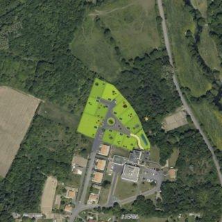 Mareuil-sur-Lay-Dissais - Lotissement Le Fief du Bois - terrains à bâtir