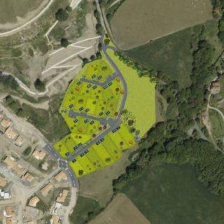 Saint-Laurent-sur-Sèvre - Lotissement La Barotière - Terrains à bâtir