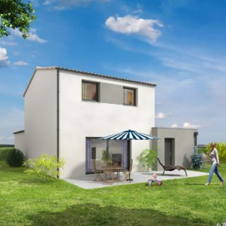 Catalogue psla - Maison Atria - T5-jardin