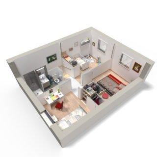 Catalogue psla - Maison Atria - T5-plan1