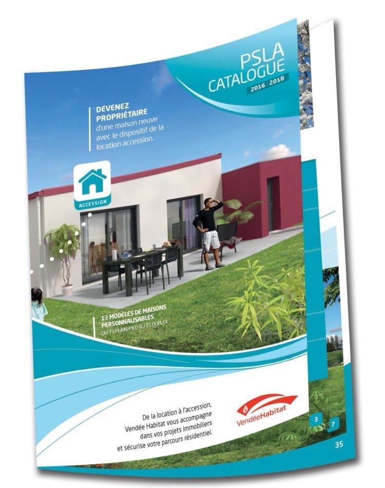 Visuel Catalogue de logement PSLA ouvert