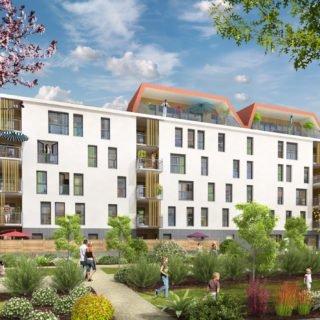 Appartement en location accession aux Sables d'Olonne