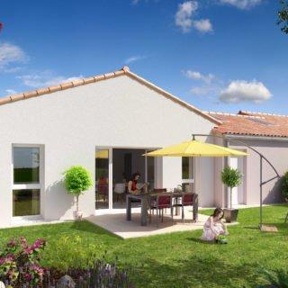 Maison en location accession à Mortagne-sur-Sèvre