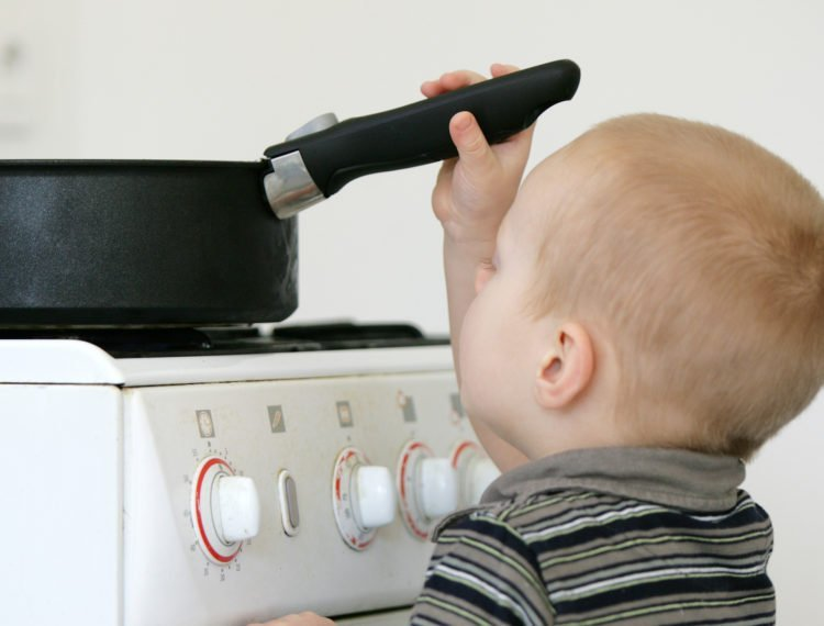 Prévenir des risques domestiques
