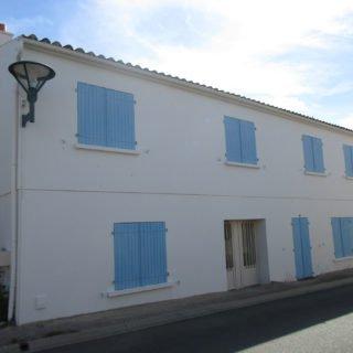 Bournezeau - Saint-Vincent-Puymaufrais - Maison de bourg à vendre