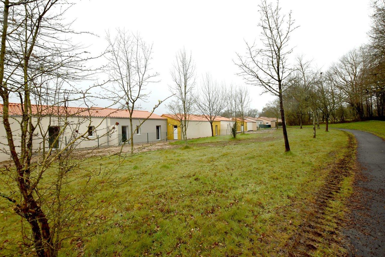 Une nouvelle résidence proche de l'Ehpad
