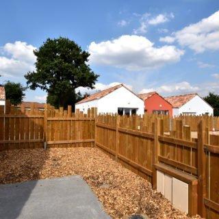 Un nouveau programme de logements le Poiré-sur-Vie