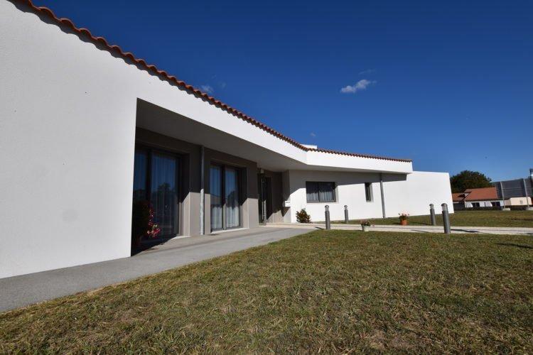 24 nouveaux logements à La Boissière des Landes