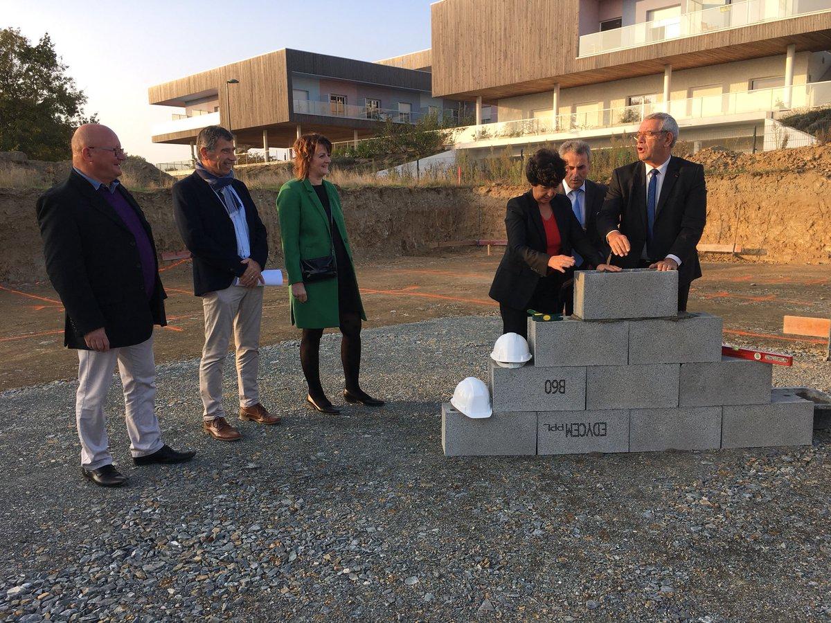 Vendée Habitat - nouveaux logements aux Herbiers