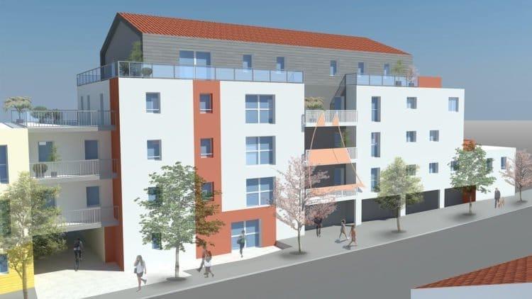 Vendée Habitat engage la construction d'un projet de 58 logements à Saint-Hilaire-de-Riez