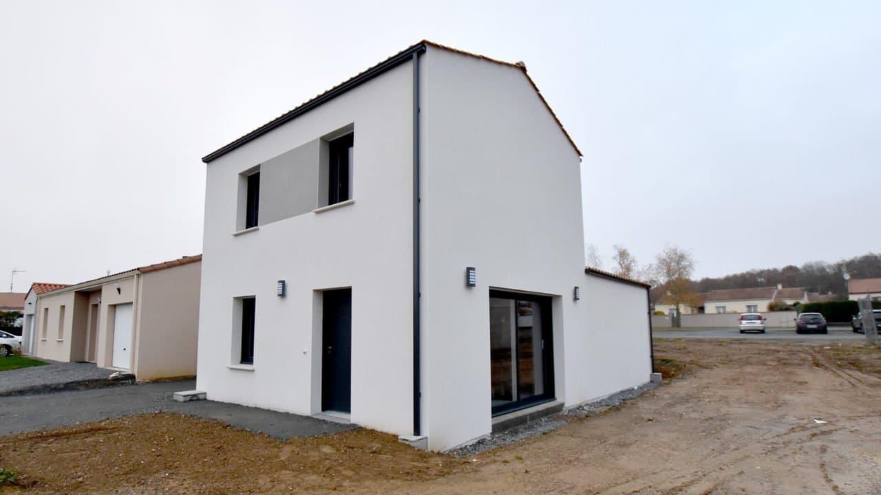 2 nouveaux logements aux Herbiers : une nouvelle offre de PSLA
