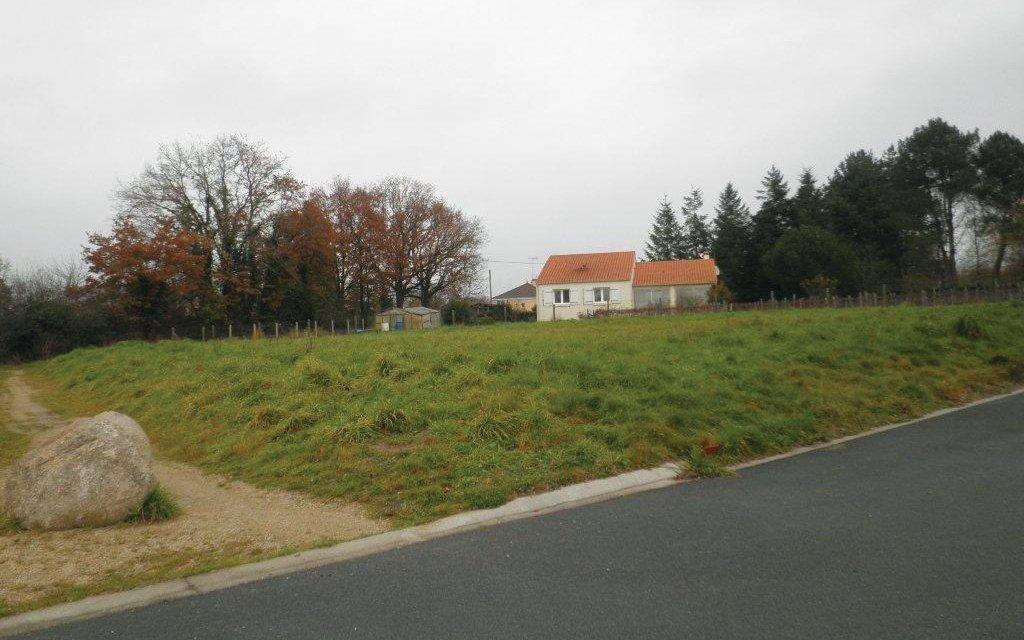 Le Tablier terrains à bâtir - lotissement La Verdure