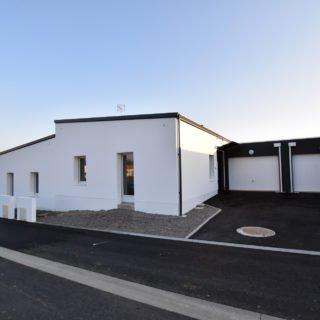 Résidence Au coeur des Muriers - 4 logements à Chavagnes en Paillers