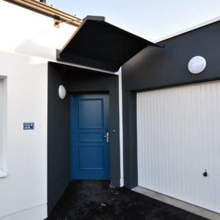 Remise de clés de 4 logements à Chavagnes en Paillers