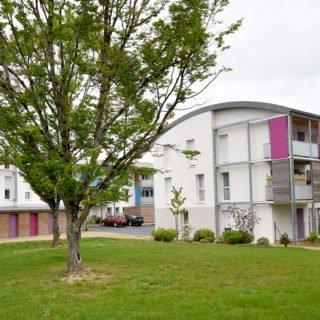 12 nouveaux logements à Mortagne-sur-Sèvre, dans le quartier du Chaintreau
