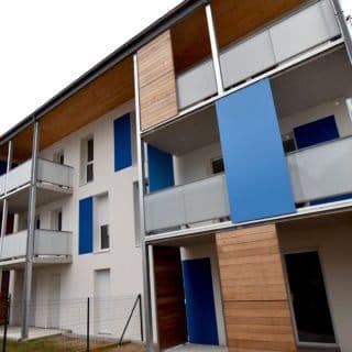 12 nouveaux logements à Mortagne-sur-Sèvre