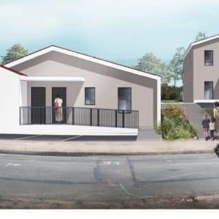 logements à Saint Christophe du Ligneron