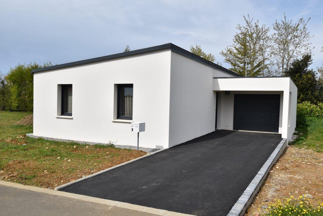 Maisons à Longeville-sur-Mer - PSLA catalogue