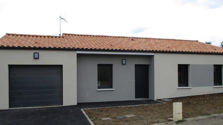 1 nouveau logement PSLA à St Germain-de-Prinçay