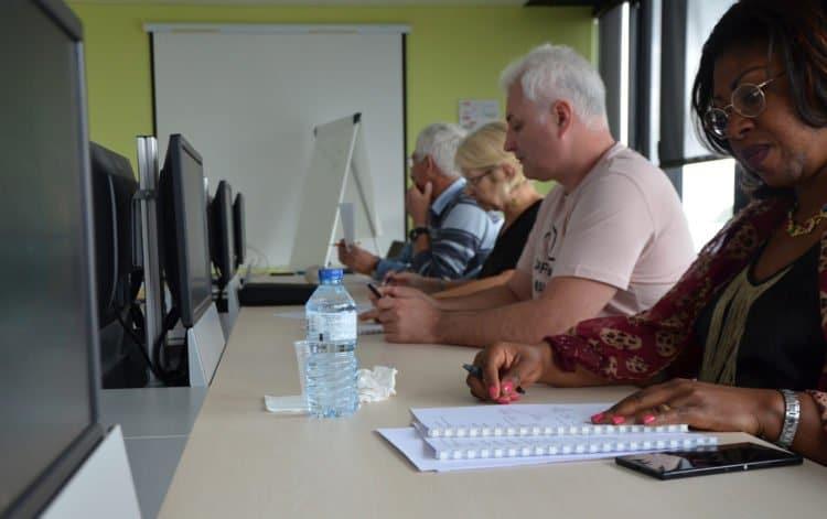 Plan de concertation locative - signature des associations représentatives des locataires