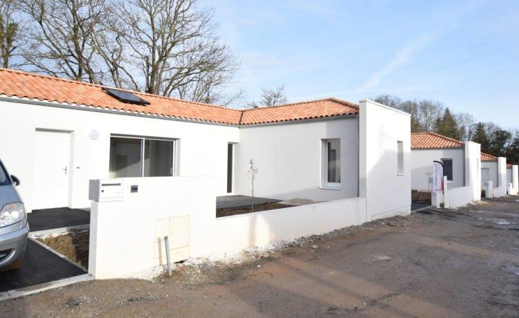 Vendée Habitat développe son offre en logements à Talmont Saint Hilaire