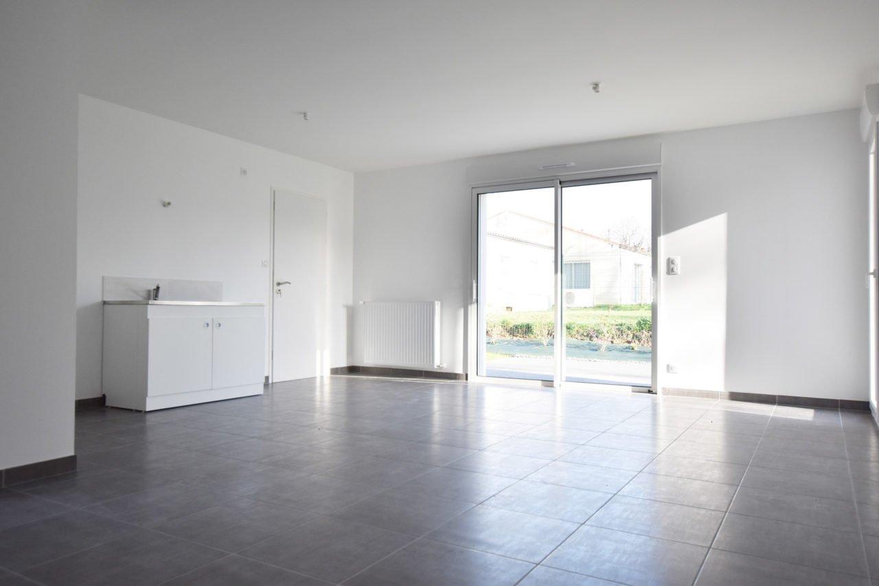 Les logements livrés par Vendée Habitat sont lumineux et confortables