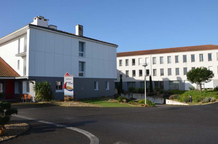 EHPAD de Talmont-Saint-Hilaire