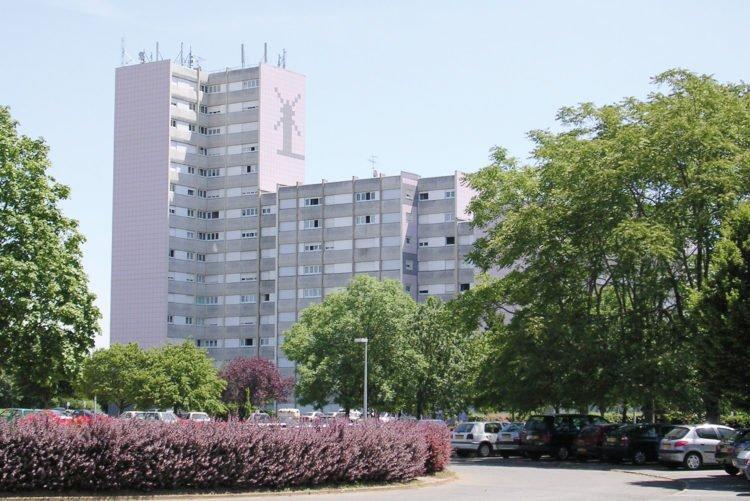 PRIR de Fontenay le Comte - Les Moulins Liot