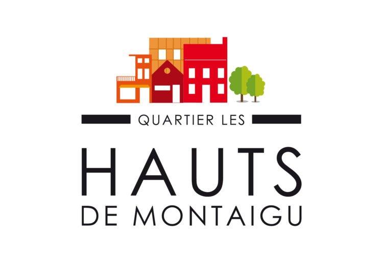 Montaigu-Vendée - Les Hauts de Montaigu logo