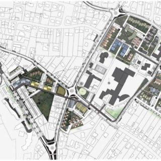 Montaigu-Vendée - Les Hauts de Montaigu programme