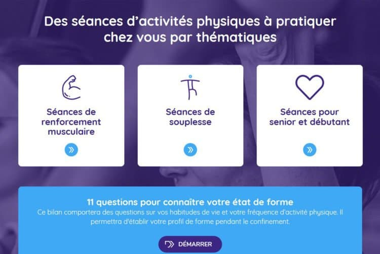 Covid-19 - Bons plans et bonnes idées avec l'application goov app
